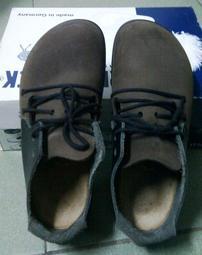 德國製 Birkenstock 勃肯 Montana 窄版 包鞋 37