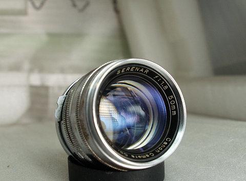 ☆不滿意可退☆ CANON 50MM F1.8 大光圈 徕卡 L39卡口 (Leica leitz ) 袖珍比餅乾鏡小 可轉 GF3 OM-D E-M5 FX EPL3 NEX