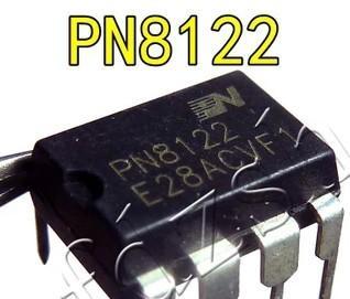 [二手拆機][含稅]PN8122 電磁爐模組電壓力鍋電源晶片 DIP-7