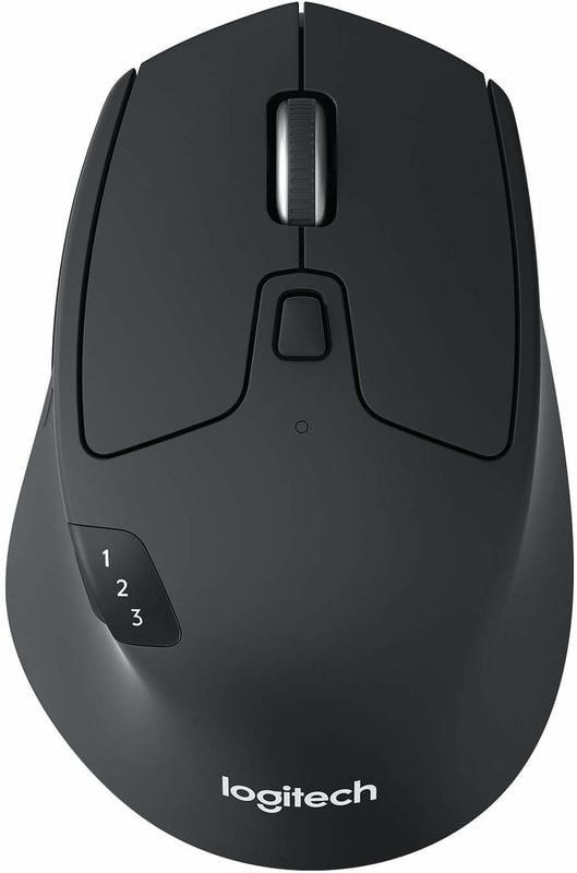 羅技 M720 無線滑鼠 Triathlon 台灣現貨 Logitech Unifying 接收器 藍芽滑鼠 多工