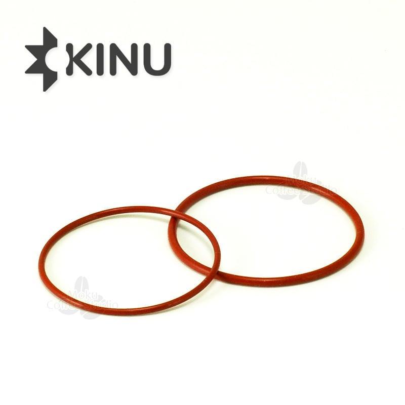 【德國 KINU 原廠配件】ABS 粉杯用 O型環.M47 Phoenix Simplicity Classic 磨豆機