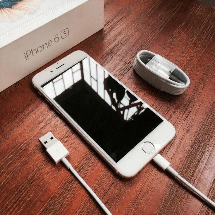超特價 iPhone7 8Pin Lightning 晶片傳輸線 充電/旅充 ios11升級版 iPhone X