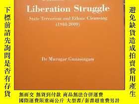 古文物The罕見Tamil Eelam Liberation Struggle State Terrorism and