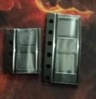 [二手拆機][含稅]拆機二手原裝現貨ATV168H 液晶屏晶片 QFN