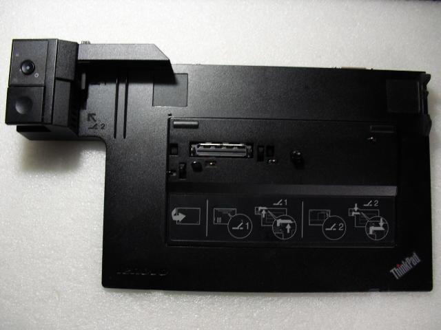 【大老二手電腦】聯想Lenovo ThinkPad Mini Dock 4337 with USB3.0船塢