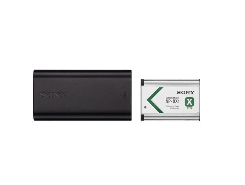 ☆晴光★  SONY ACC-TRDCX 充電器組 輕薄方便旅行攜帶  備用電池充電 實體店面