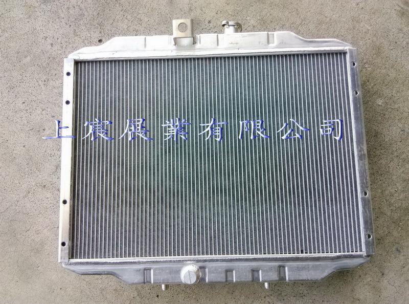 【上宸】得力卡 4X4 水箱 得力卡水箱 得利卡水箱 得立卡水箱 競技全鋁水箱 全鋁水箱 鋁水箱