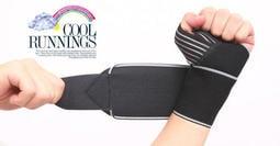 『開立發票』aolikes 可調式 高透氣 運動護腕 手腕束帶 纏繞護腕 舉重 羽球 籃球 網球