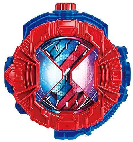 現貨 超取 DX Build錶頭 騎士手錶 BANDAI萬代 假面騎士時王Zi-O 日本空運