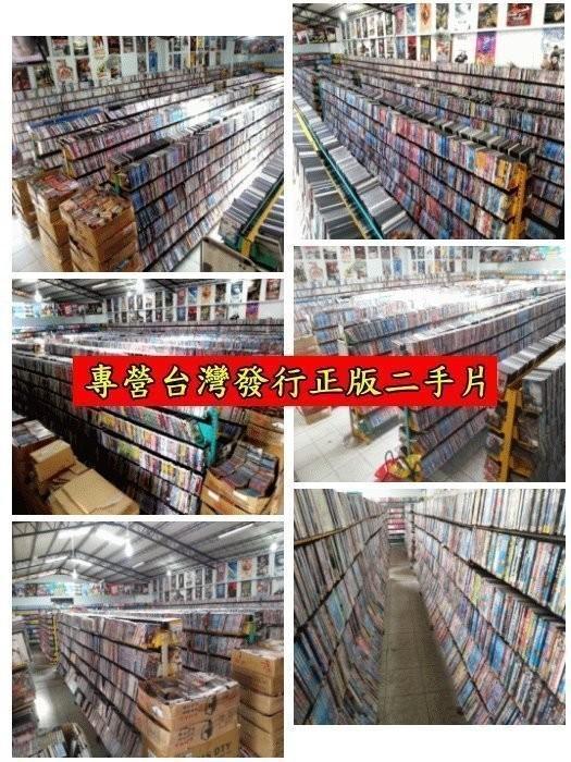 挖寶二手片-D79-正版DVD-電影【殺手不眨眼】-布魯斯威利(直購價)