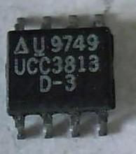 [二手拆機][含稅]拆機二手原裝 UCC3813D-3 【可直拍】SOP-8晶片