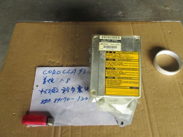 COROLLA 93-96年 美規1.8 中古正廠 安全氣囊電腦