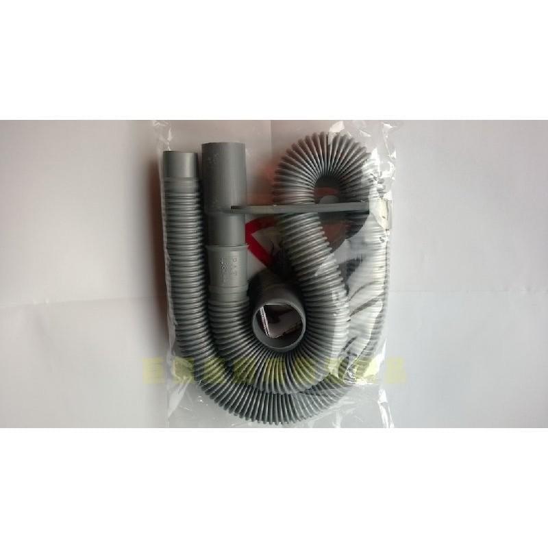 防蟑排水組3尺 水槽防蟑排水管 防臭防蟲排水管 塑膠排水管 流理台排水管 提籠接頭 防臭接頭