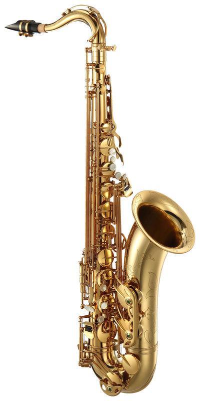 Weissenberg Tenor Sax 次中音 薩克斯風T-608 GL