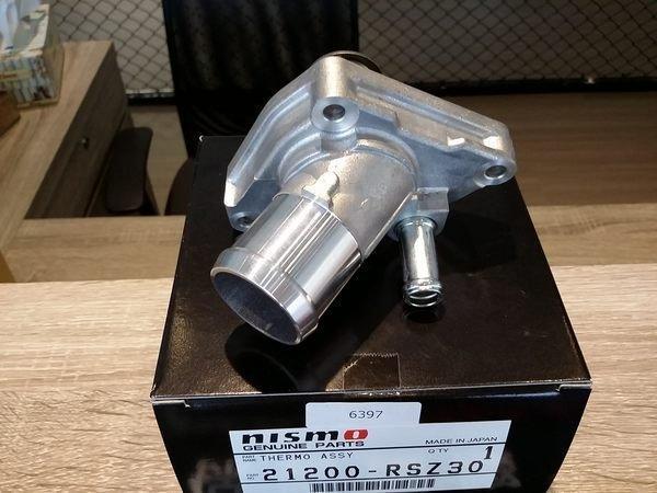 【Power Parts】NISMO 正日本進口低溫水龜 G35 350Z M35 VQ35DE 引擎專用