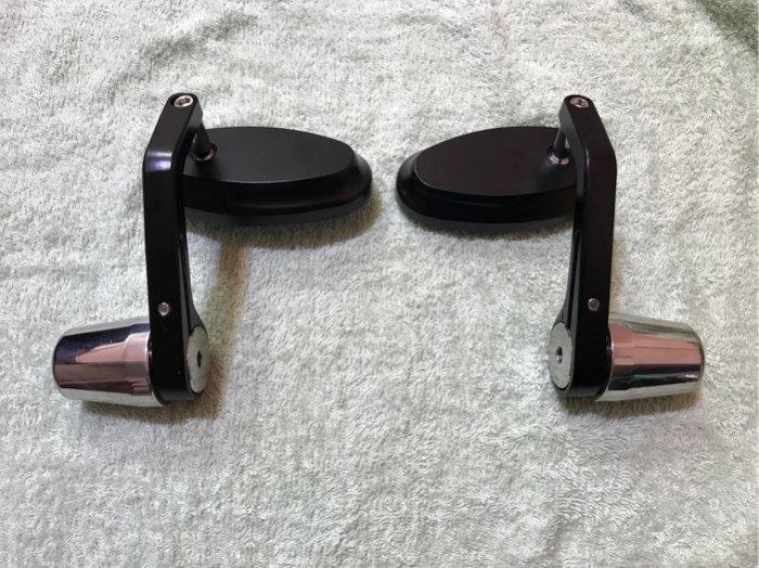 Vespa 偉士牌 LX LT 春天 衝刺 GTV GTS 手把鏡 CNC鋁合金  平衡端子