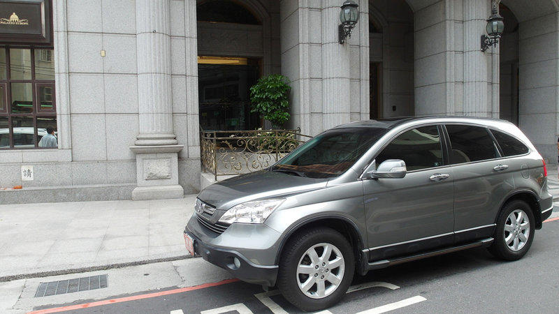 CR-V 2007年 [家庭休旅車] 頂級 車況極佳 內裝精緻 全額貸 趕緊拿起電話找阿鳴