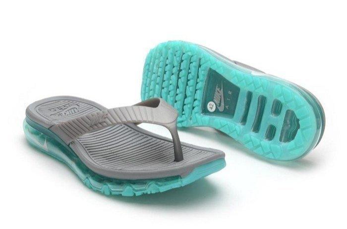 『doo』 耐克2015氣墊跑鞋 NIKE AIR MAX氣墊戶外人字拖鞋沙灘鞋