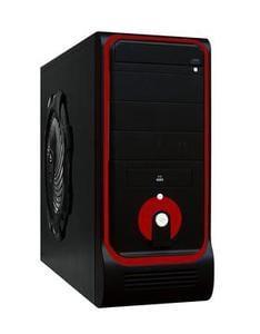 伺服器 工作站 主機 R9 370 吃雞 特效全開 SSD