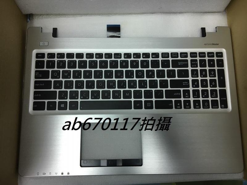 華碩 原廠中文鍵盤 ASUS S56 S56CM A56 A56C A56CM K56 K56C K56CM 鍵盤 現貨