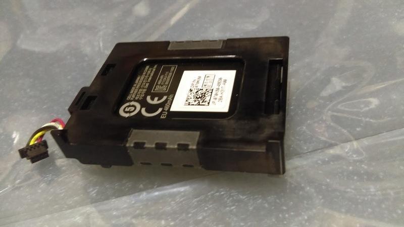 DELL PERC H710 070K80 Raid Battery 電池