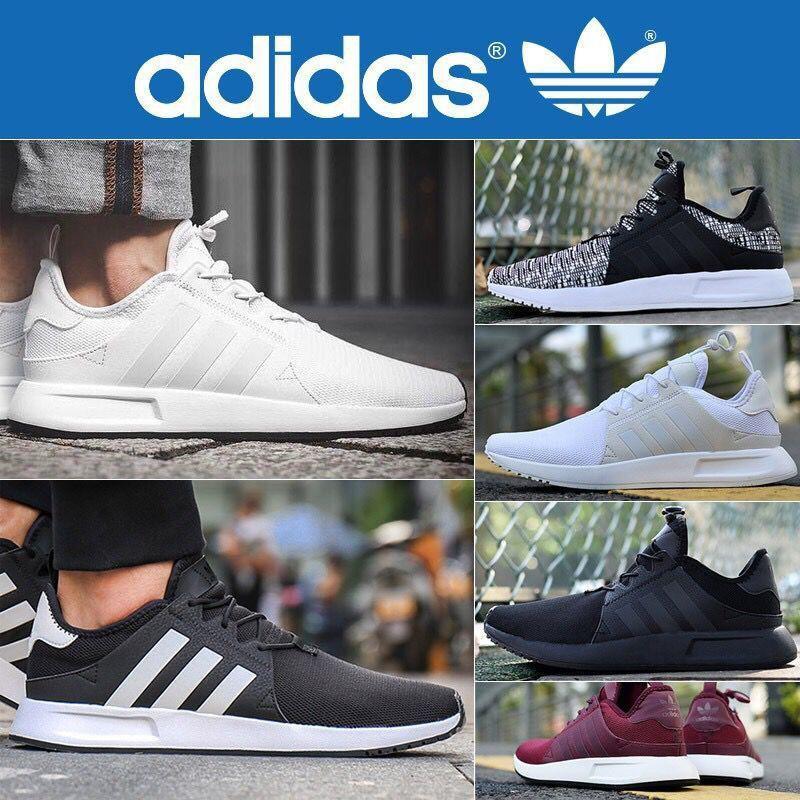 adidas Originals NMD 三葉草 阿迪達 新款小椰子清風NMD款 時尚潮流 輕便透氣情侶運動鞋