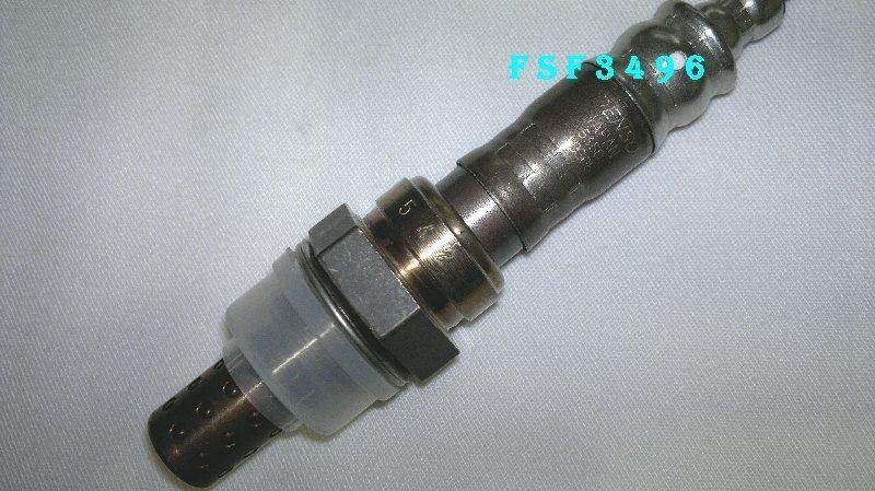盛揚 雅哥 ACCORD 2.0 03-07 K20 k11 後段 含氧感知器 O2 日本製 (黑)