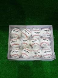= 威勝 運動用品 = MIZUNO 棒球(練習球) 1650/一打 MB380