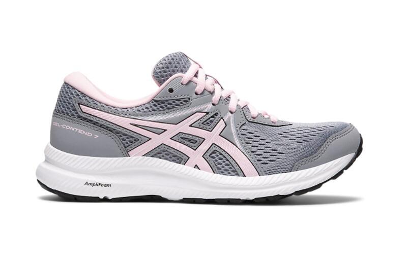 """""""必成體育"""" ASICS 慢跑鞋 女款 1012A910-022 亞瑟士 運動鞋 休閒鞋 女運動鞋 路跑 走路"""