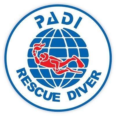 <火燒島潛水>PADI潛水證照班-救援+EFR課程 包含裝備 綠島 每天開課