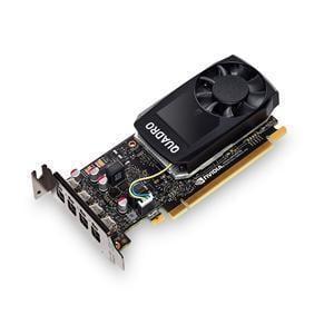 含稅全新品) 麗臺 NVIDIA Quadro P1000 4GB 工作站繪圖卡(MDP-DP) 代號:J0009976