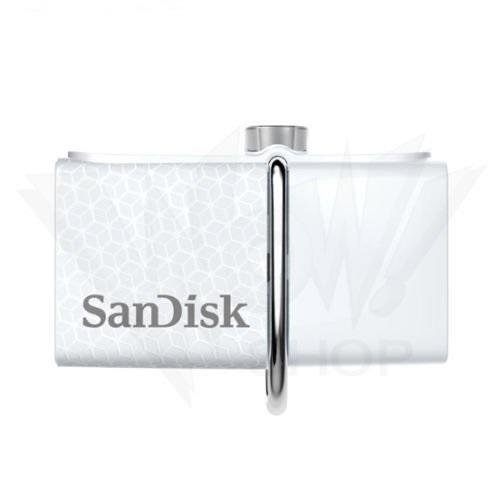 二手 SanDisk Ultra Dual USB Drive 3.0 32GB USB 3.0 OTG 雙用隨身碟