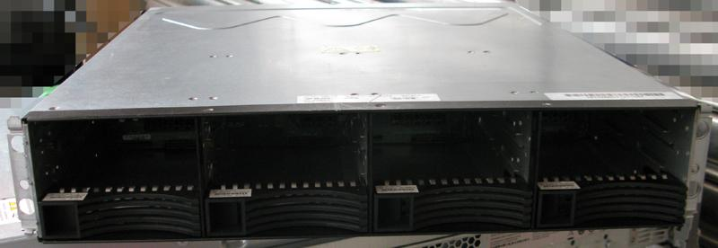 【Monster】 IBM DS3200