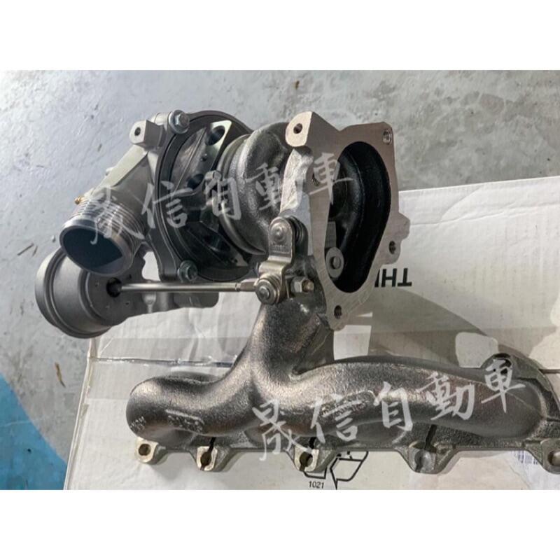 晟信 奧迪全車種渦輪A1/A1 Sportback/Q5/RS3 Sportback/S3 Sportback/RS5