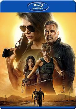 BD25G藍光影片:魔鬼終結者 黑暗宿命 (杜比全景聲):Terminator: Dark Fate:BD-17307
