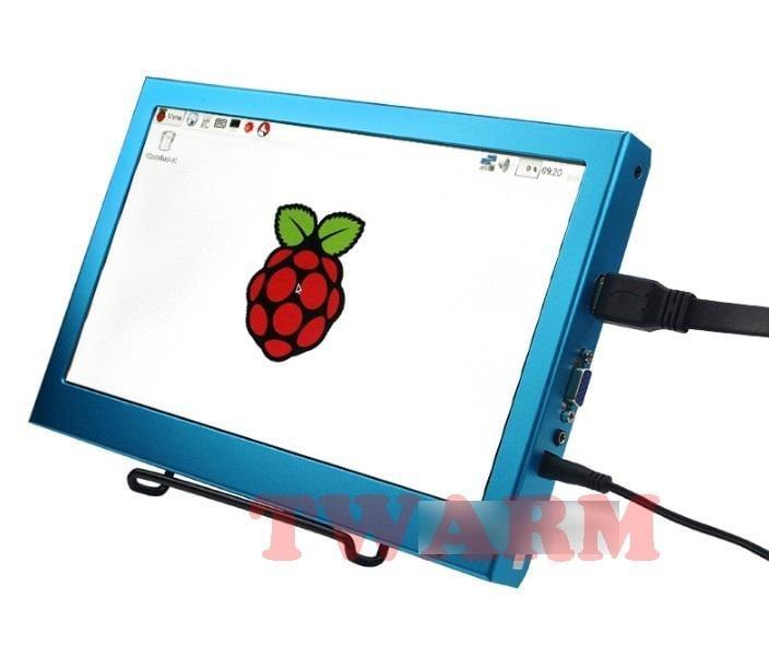 《德源科技》樹莓派 3代 Orange pi zero 11.6寸 全視角IPS顯示屏 1920X1080