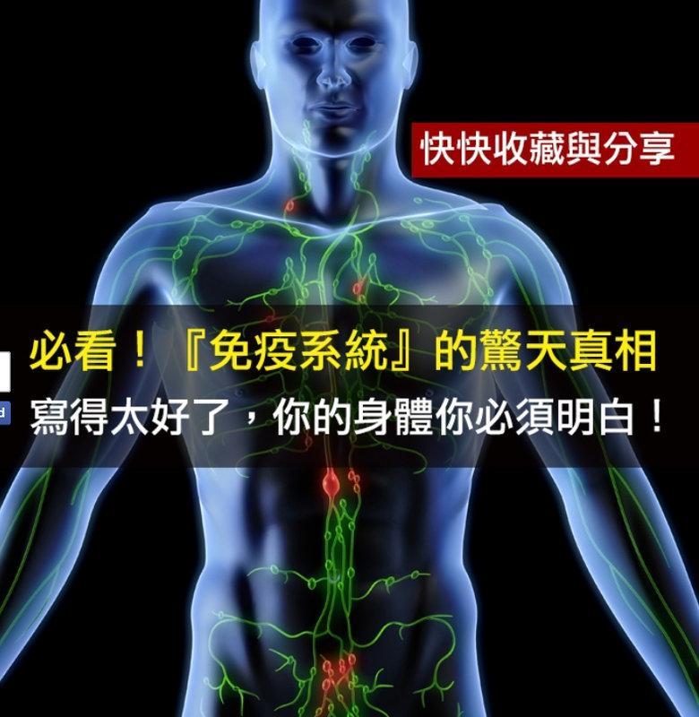 養生反誤入傷身地,常吃化學合成健康食品必看!