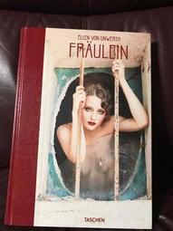 Ellen von unworthiness fraulein 約九成新誠品賣2450元已絕版 2011首版