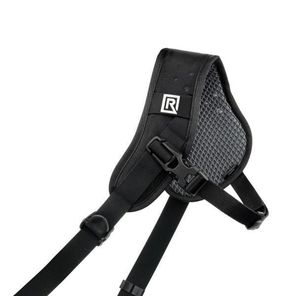 呈現攝影-BlackRapid 新版 BT-Sport 透氣快槍俠極速背帶 通用型 附加腋下固定帶適用各廠牌
