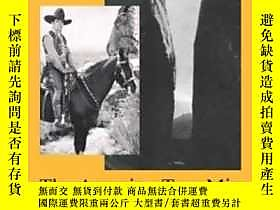 古文物The罕見Amazing Tom Mix: The Most Famous Cowboy Of The Movie