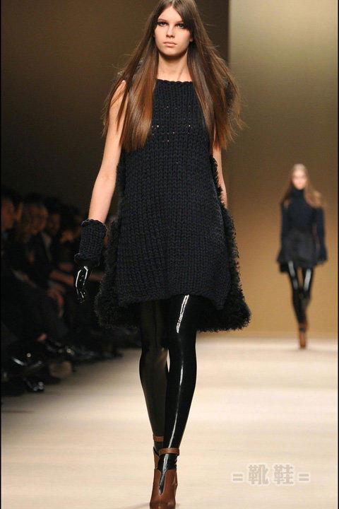 =靴鞋= 歐洲進口 Lady GaGa 前衛時尚 latex材質 光澤感伸縮彈性 乳膠緊身褲襪