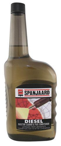 【GOOD油】英國原裝 spanjaard 史班哲 柴油 鉬元素 3罐 Diesel DPF 超商付款免運費