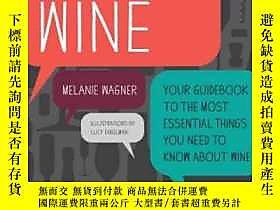 古文物Hello,罕見Wine The Most Essential Things You Need露天315832 M