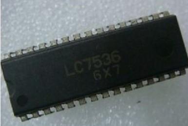 [二手拆機][含稅]LC7536  品質保證