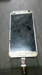 三星Samsung E7,不能開機,零件機販售,售出不退