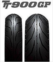 登錄普 DUNLOP TT900GP 120/80-17 3200元含裝 機車輪胎 檔車胎來店打卡分享另有優惠
