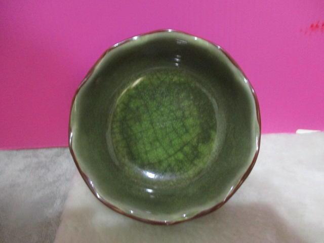 冰裂紋醬料瓷碟盤