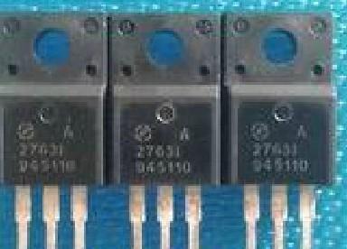 [二手拆機][含稅]拆機二手原裝液晶屏MOS場效應管 AP2763I-A