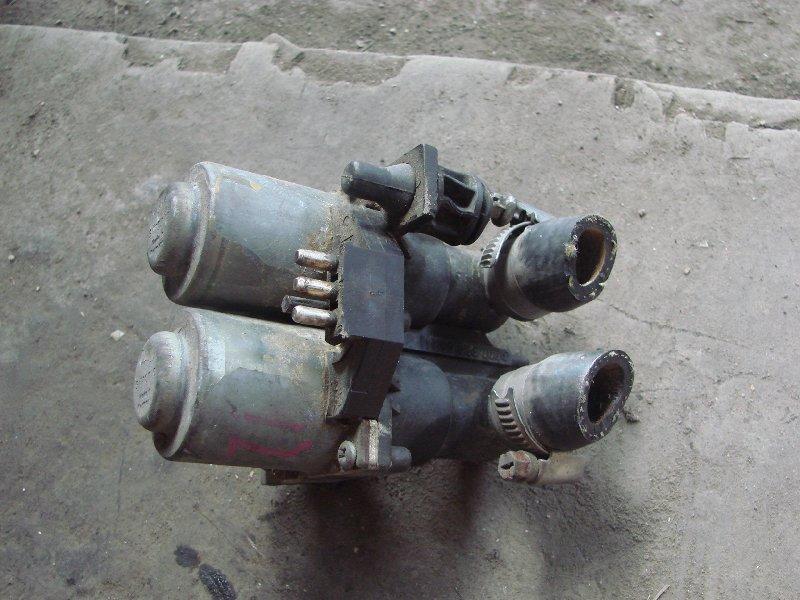 W124  熱水閥 #230E 廉售先問-得標1螺絲