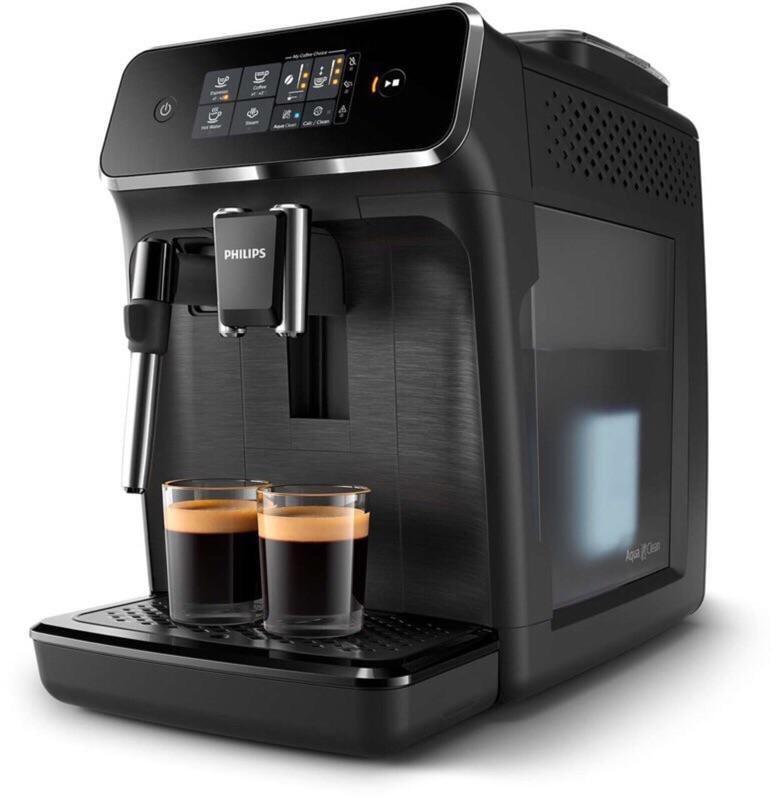 (免運) 飛利浦 PHILIPS EP2220 全自動義式咖啡機 便宜出售14500元
